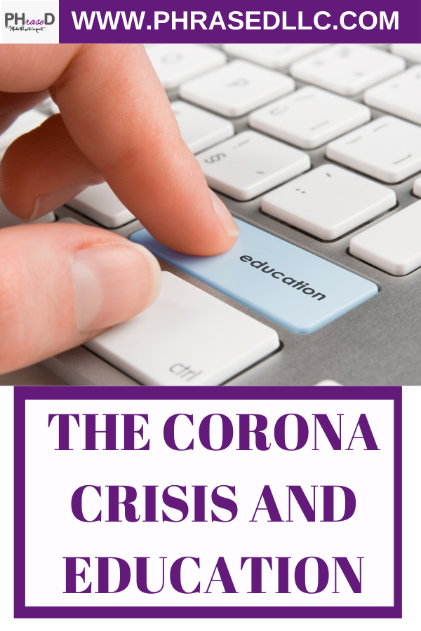 Curious about how the Corona Crisis has affected education? Well, learn more about the Corona Crisis and its effects on education in the UK, Hungary and Germany.