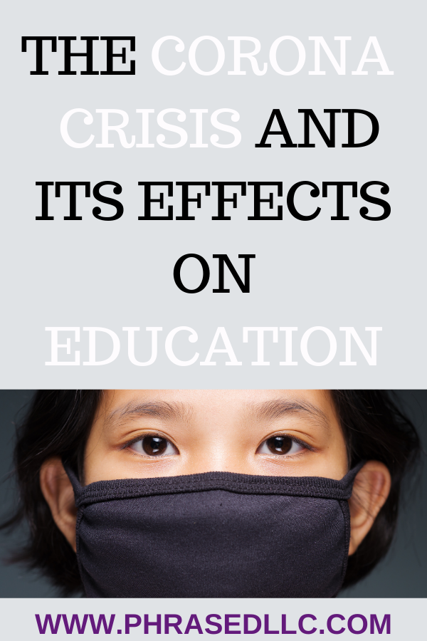 Learn about the effects that the Corona Crisis has had on education in the Uk, Hungary and Germany.