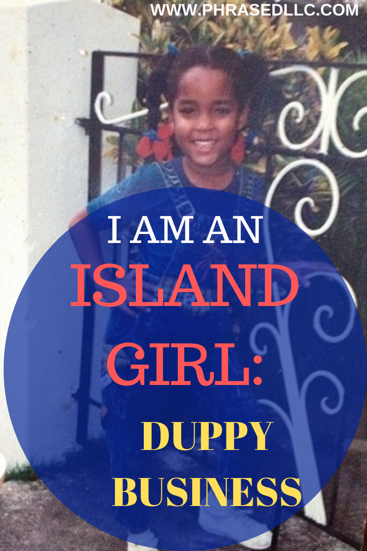 A duppy in Jamaica is a ghost. Learn all about what it was like to grow up in Jamaica with siblings who had a strange sense of humor and started a duppy business.