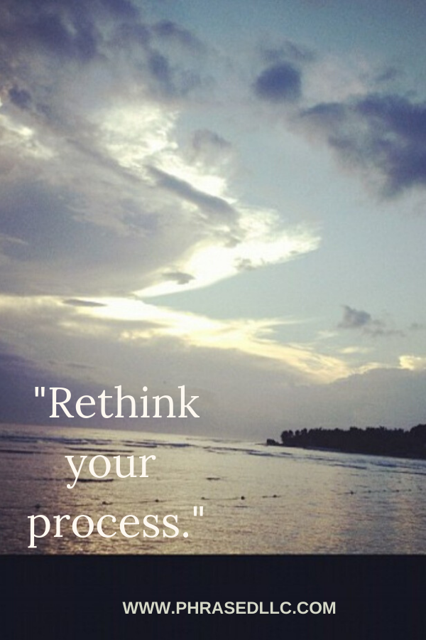 Short inspirational quotes about life to encourage you to rethink your process