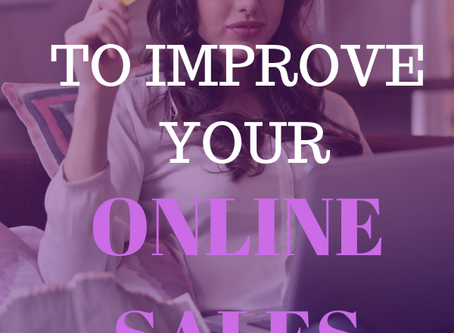 Write to the Bank: How to Increase Your Online Sales Now