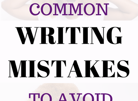 Are You Guilty? The Top 17 Website Copy Errors You Don't Know You're Making and How to Fix Them