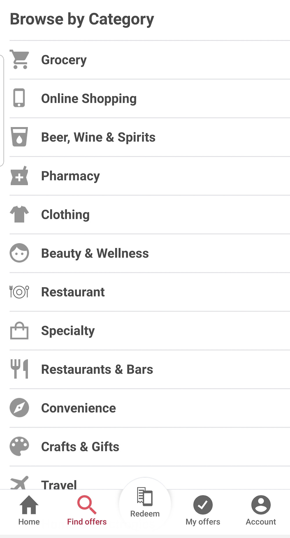 Categories you can use on Ibotta to earn cash back. Yes, Ibotta really works