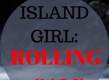 Rolling Calf