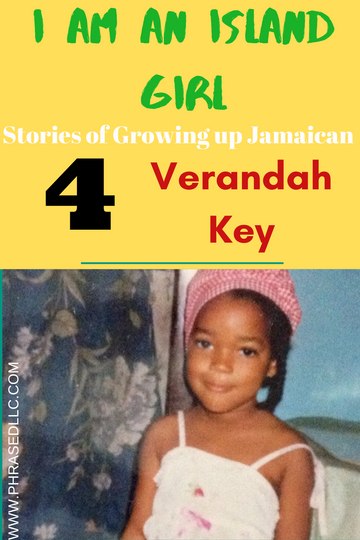 Explore the beauty of Jamaica and the Jamaican culture through a child's eye. Find out what it was like to live where you vacation.