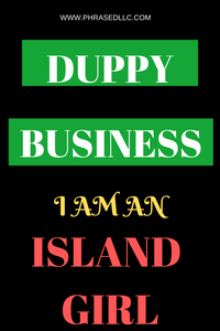 What happens when two brothers decide to start a duppy (ghost) business without their sister's knowledge.