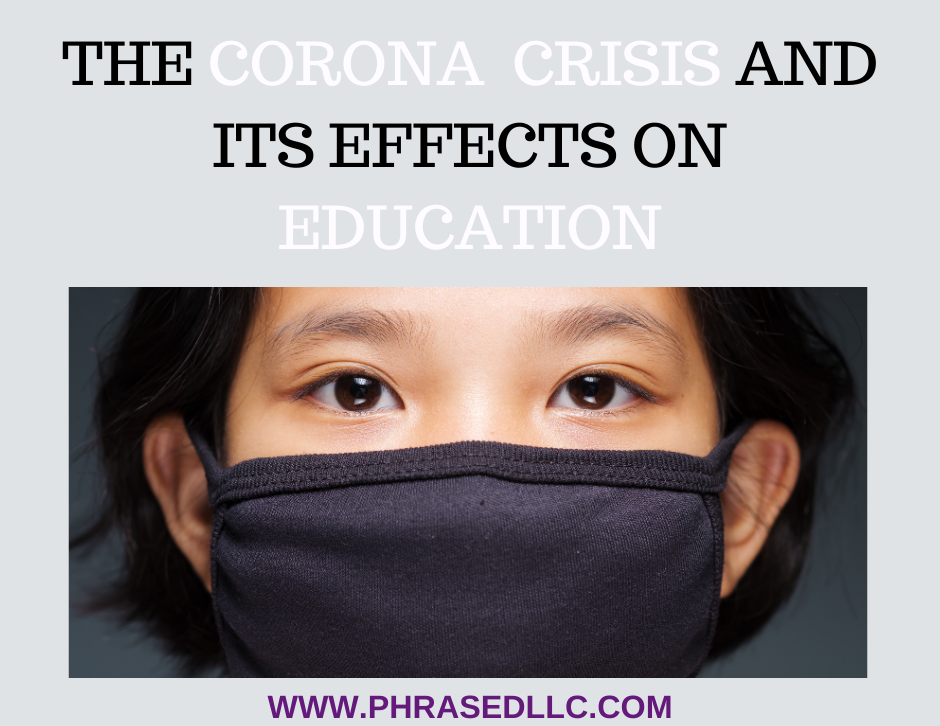 The Corona Crisis has affected every aspect of our lives. Learn about its effect on education in the UK, Hungary and in Germany.
