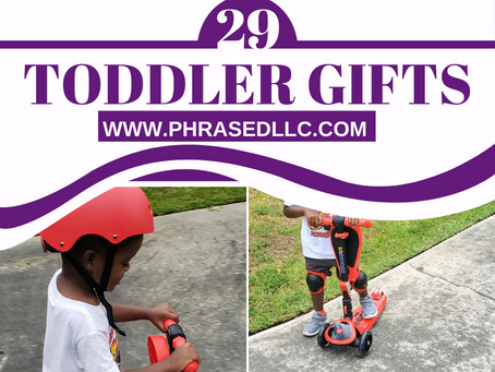 29 of the Best Gifts Every Toddler Will Love and Cherish (Updated November 2020)