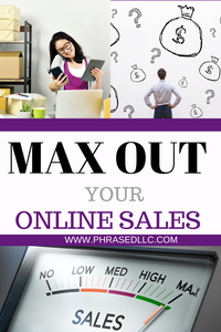 Use online sales ideas to create compelling website copy that will lead to more client and customer purchases or bookings.