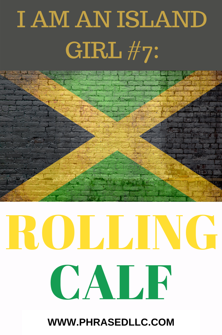 Learn what happpens when our island girl come face to face with a feared Jamaican duppy called a rolling calf.