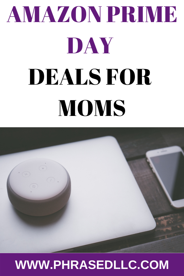 The best Amazon Prime Day Deals for Moms with all the best items for the home and family.