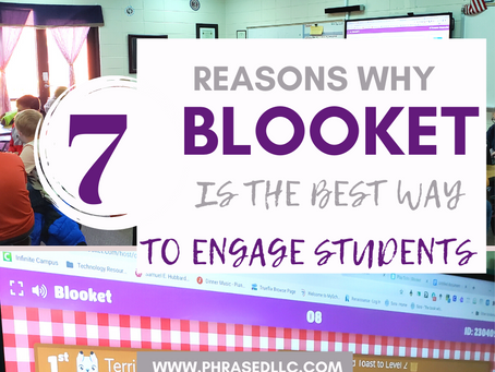 7 Reasons Why Blooket is the Best Way To Engage Students