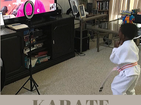 How to Love Fitness and Have Fun Immediately with Karate