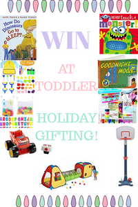 Ultimate toddler gift list to make shopping this Christmas easier