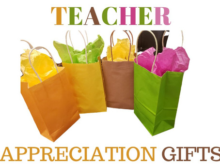 25 of the Best Teacher Gifts That They Actually Want (Tips from a Veteran Teacher)