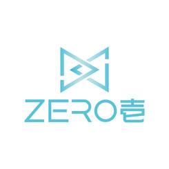 合同会社ZERO壱 ロゴデザイン