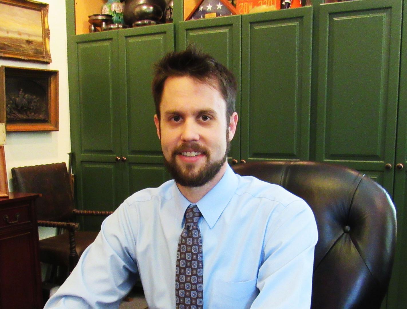 William S. Masson