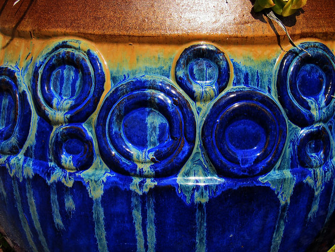 Decorative Pot outside the Boles Law Firm