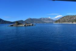 Jachting Řecko