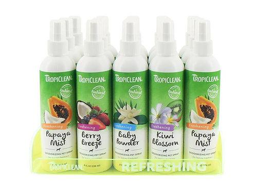 Tropiclean Deodorising Spray 236ml