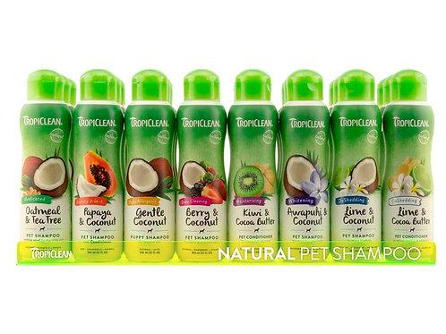 Tropiclean Shampoo & Conditioner 355ml