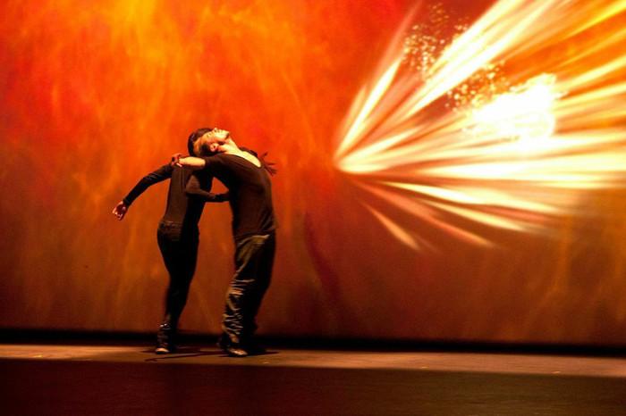Cambio de tercio en Nuevo Ballet Español