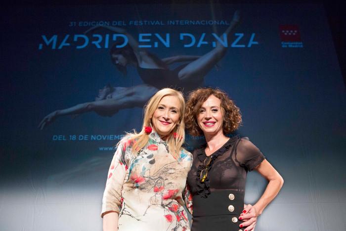 LLega el Festival Madrid en Danza