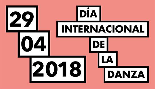 Actividades del Día Internacional de La Danza en los Teatros del Canal