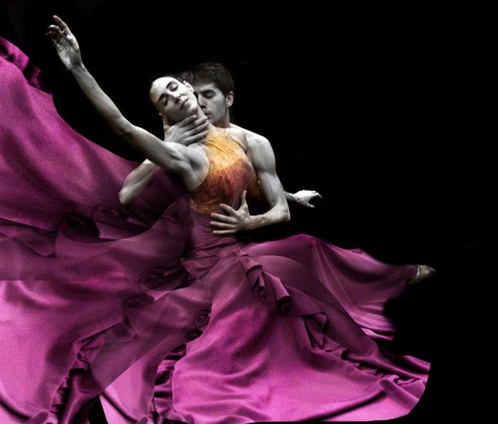 """El Ballet Nacional de España celebra sus 40 años: """"El sueño de una creación artística"""""""