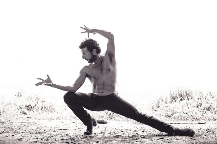 Estrellas de la Ópera de París, CienfuegosDanzay Mariano Bernal en Madrid en Danza