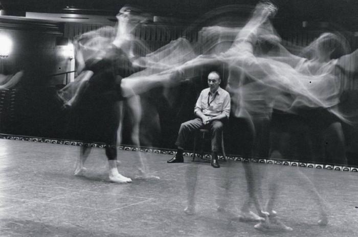 Sobre las alianzas entre la danza moderna y el ballet por Walter Sorell