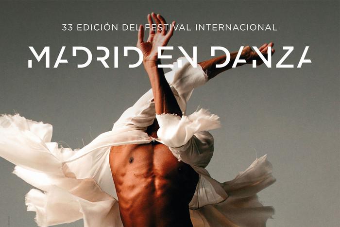 33ª Edición de Madrid en Danza