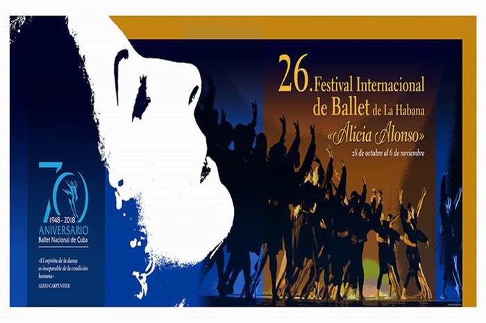 Entrevista a Heriberto Cabezas desde el 26 Festival de Cuba