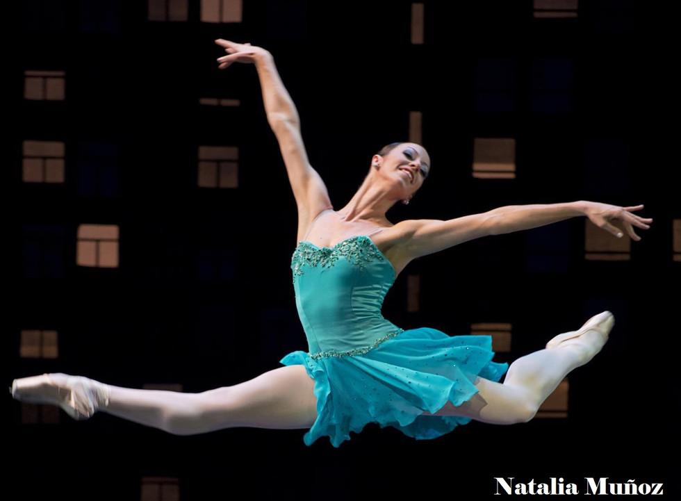 Cuatro nuevos solistas en la Compañía Nacional de Danza