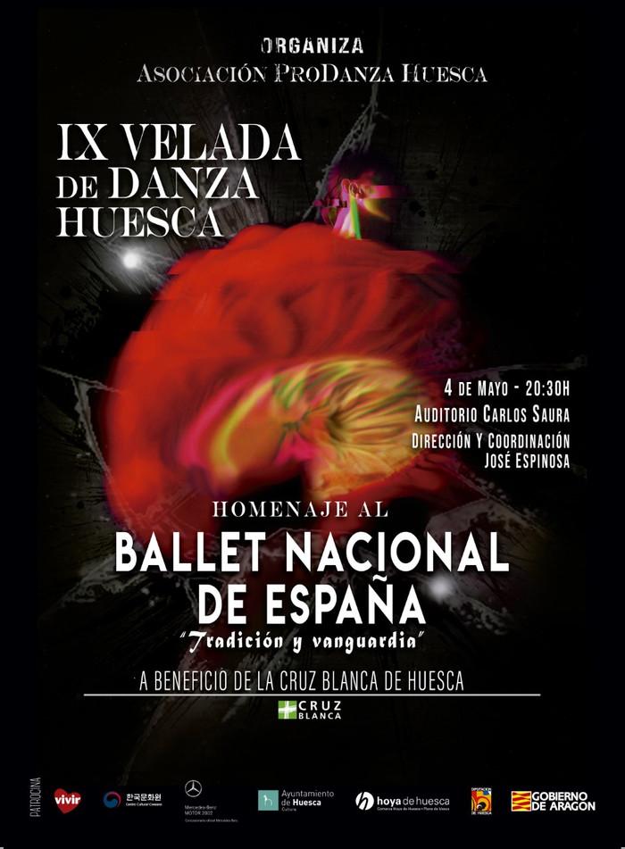 Velada de la Danza de Huesca