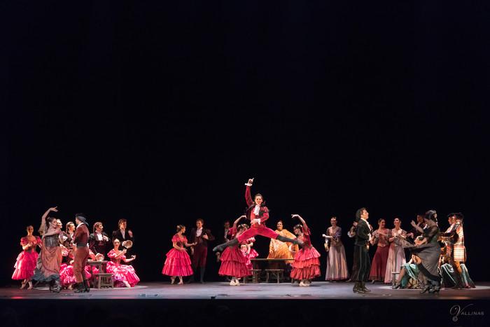 Gala Homenaje a Mariemma, la emoción del recuerdo en el Teatro de la Zarzuela