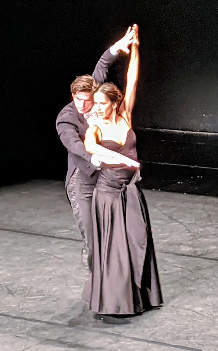 """Cia. Sergio Bernal con """"Volver, del ballet clásico a lo último de la danza española"""""""
