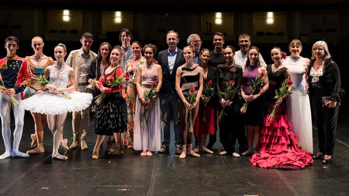 VI Gala de Bailarines Murcianos