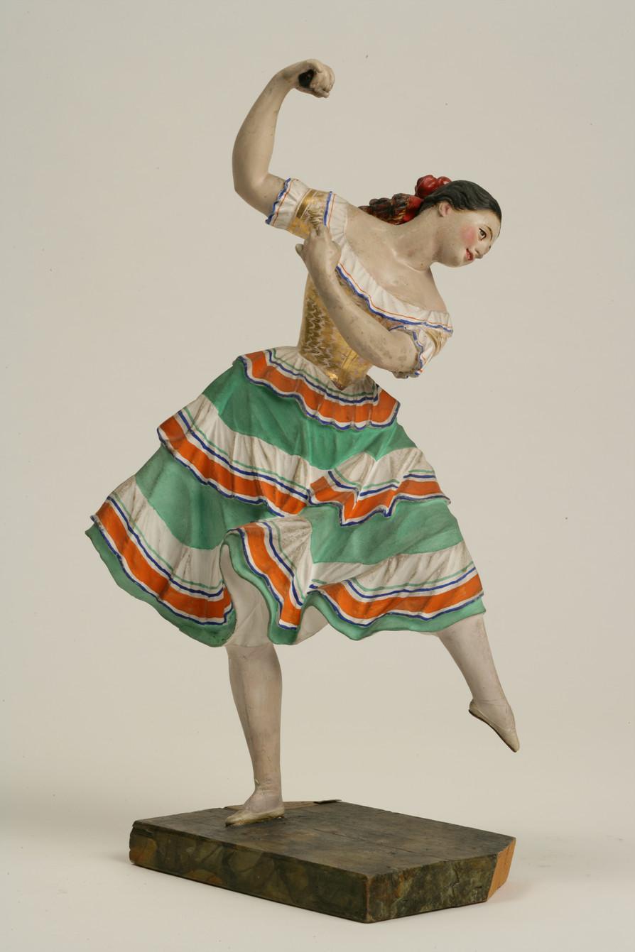 Congreso Internacional de Danza en el Museo del Romanticismo