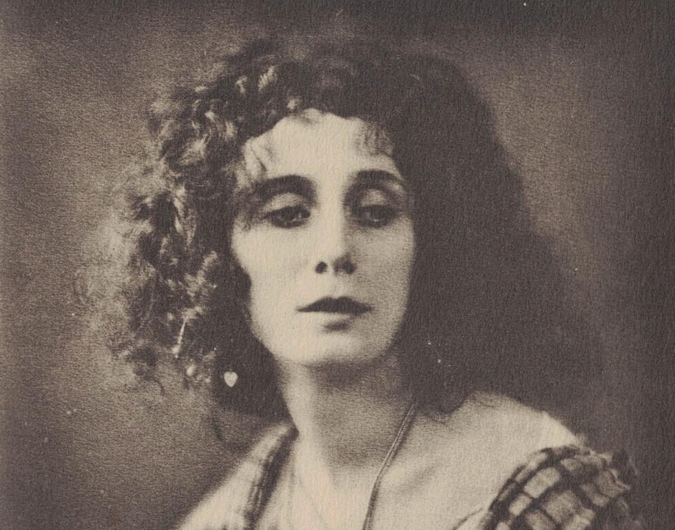 Mi personaje inolvidable: Ana Pavlova, por Sol Hurok