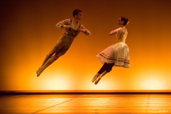 Nace el Joven Ballet Impulsa, una iniciativa de Pablo Savoye