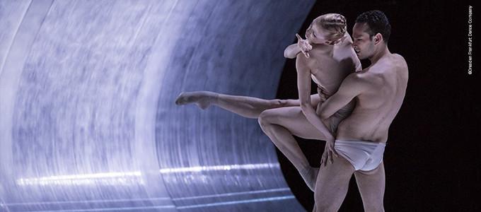 Dresden Frankfurt Dance Company en el Teatro Real