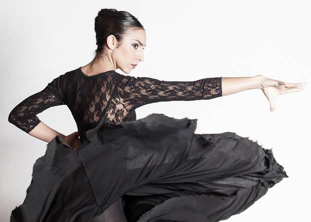 """""""Ellos crean"""" en la sede del Ballet Nacional de España"""