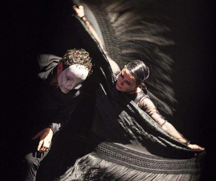 Eva Yerbabuena cuestiona las apariencias en el Teatro Español