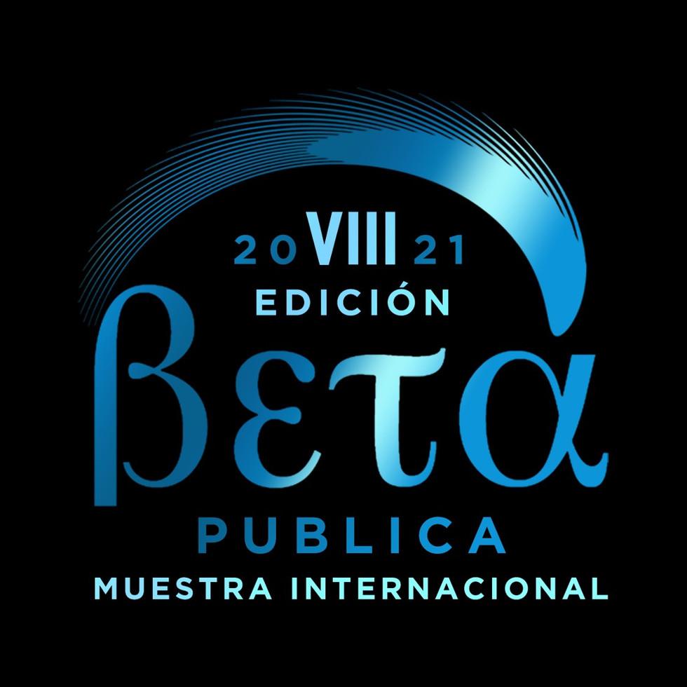 8ª Edición de la Muestra Coreográfica Internacional Beta Pública
