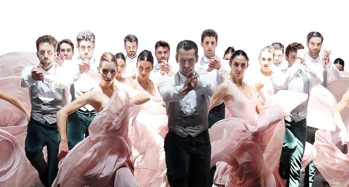 El Ballet Nacional de España en Japón