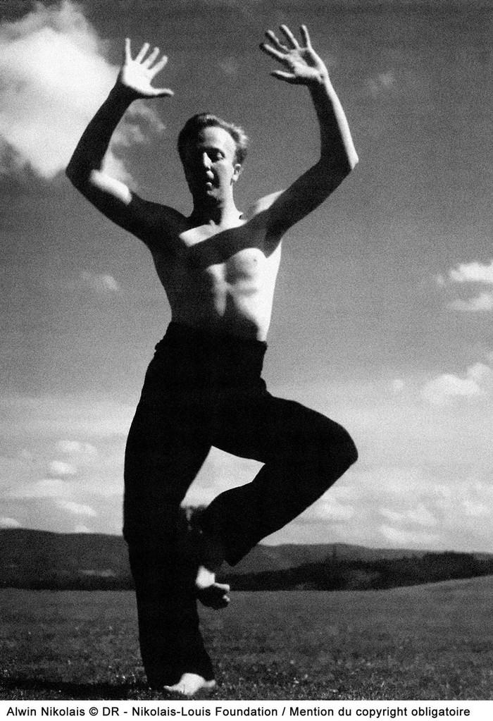 Historias de la danza: Alwin Nikolais, el padre de la danza multimedia