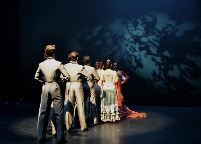 El Ballet Nacional de España estrena 'Capricho español' en San Petersburgo
