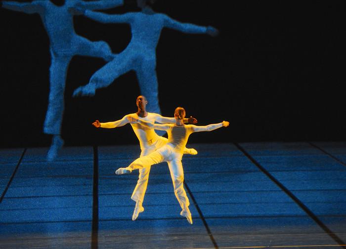 El Ballet de la Ópera de Lyon llega a los Teatros del Canal