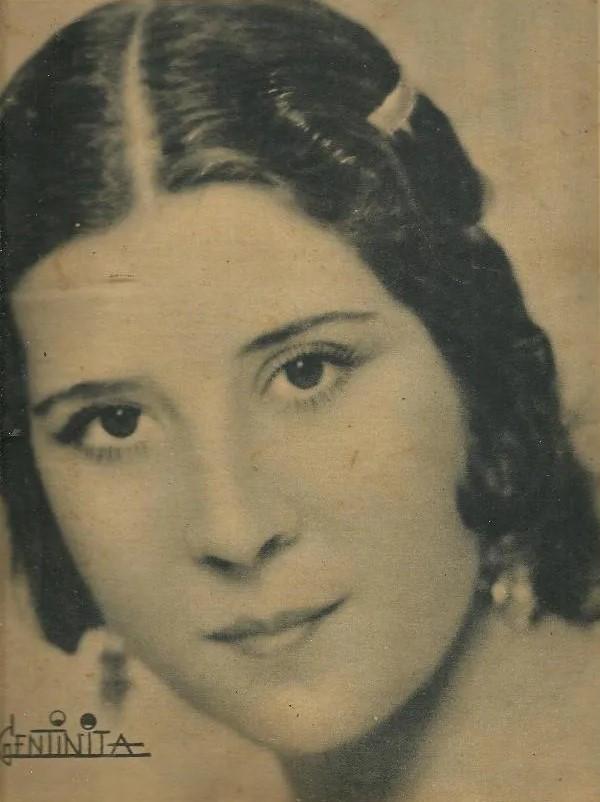 Encarnación López, la Argentinita, una historia de amor y muerte